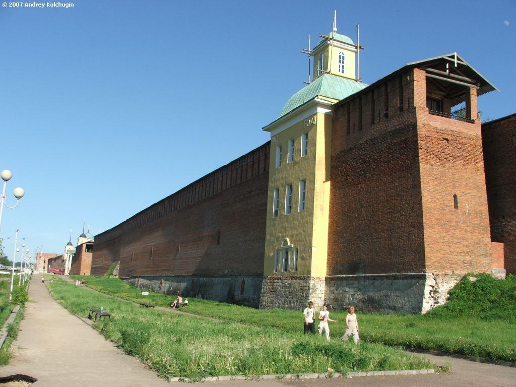 Музей русской водки (Смоленск)