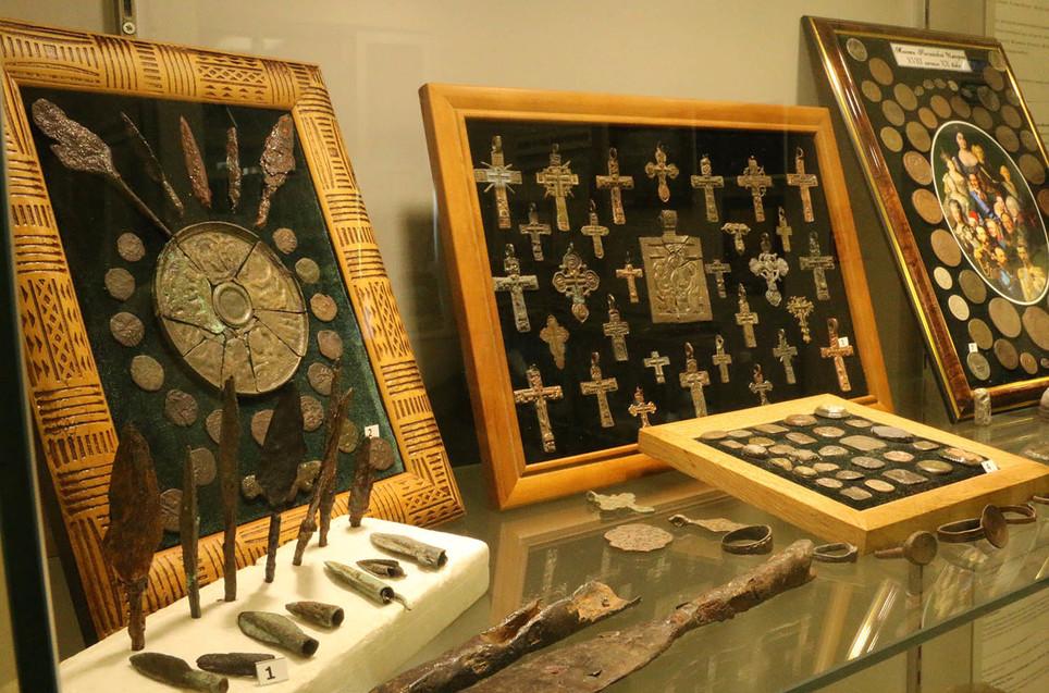 Музей боевой и трудовой славы (Лобня)