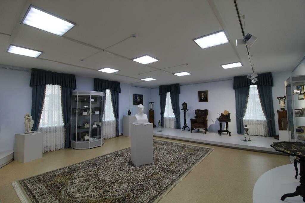 Кирсановский краеведческий музей (Тамбовская область)