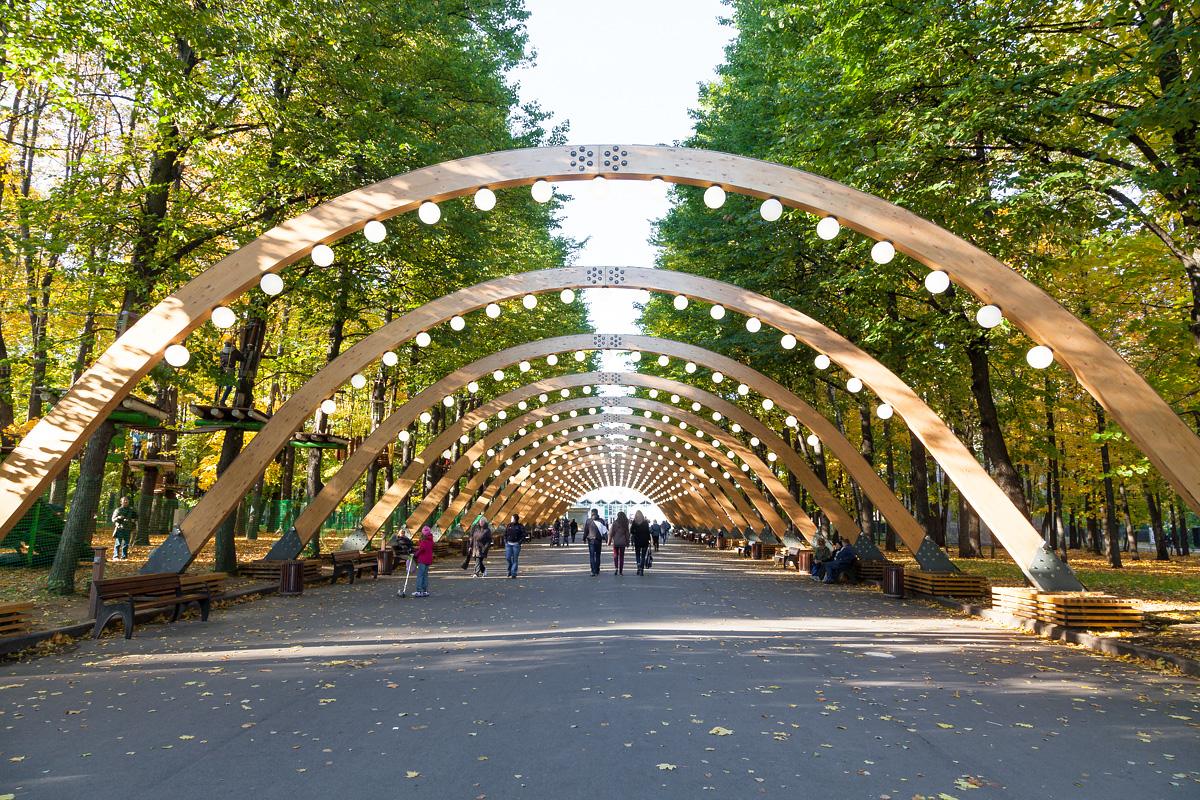 Парк «Сокольники» (Москва)