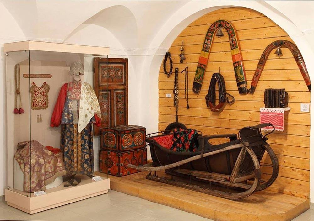 Краеведческий музей (Великий Устюг)