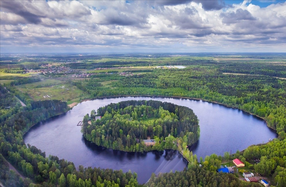 Луково озеро (Ногинск)