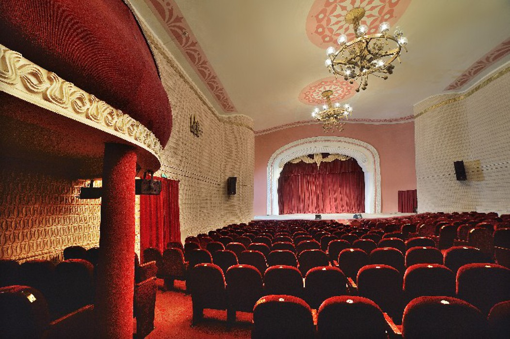 Драматический театр имени Н. Г.Чернышевского (Борисоглебск)