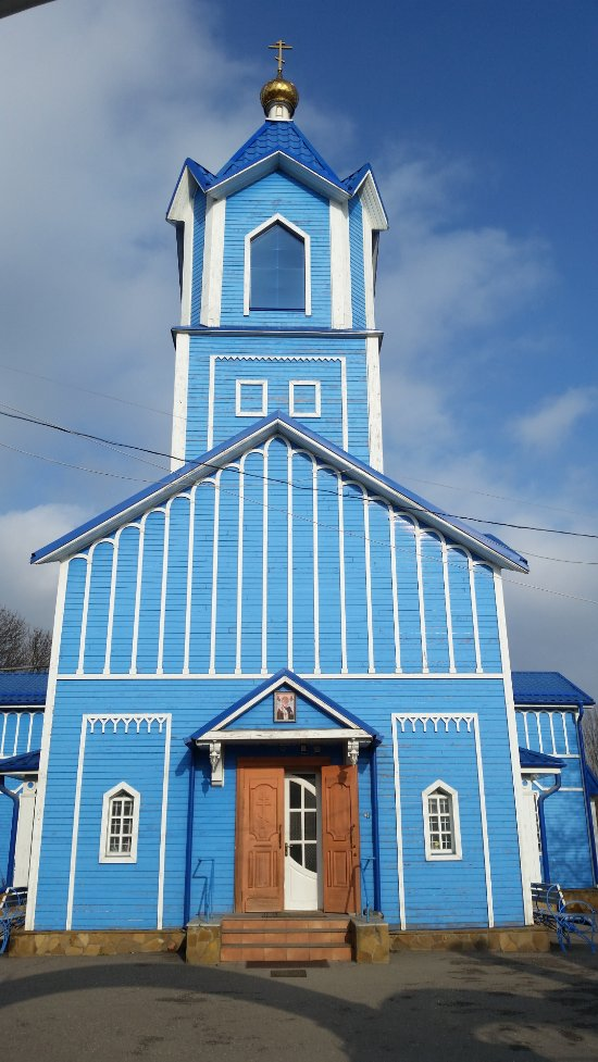 Свято-Никольская церковь (Ессентуки)