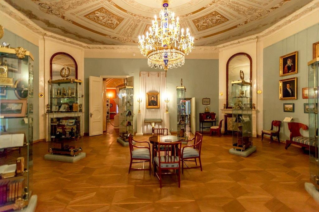 Государственный музей А. С. Пушкина (Москва)
