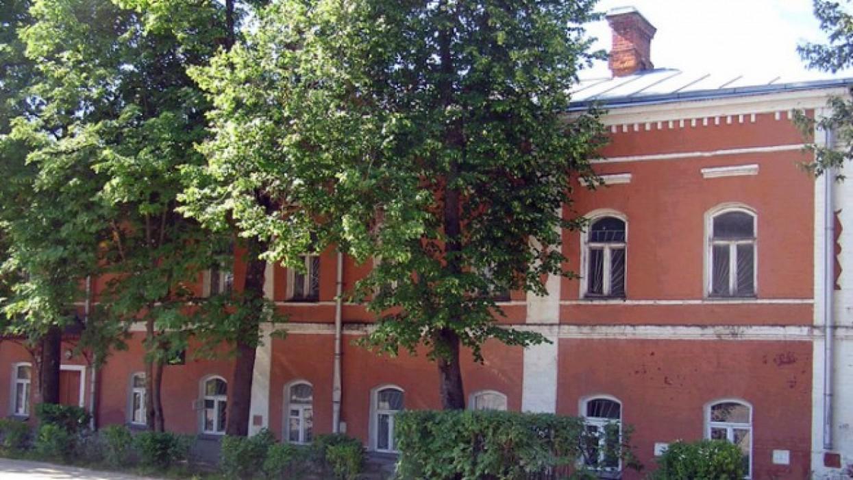 Мосальский краеведческий музей (Калужская область)