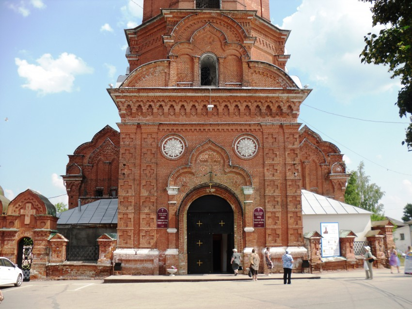 Тихвинская церковь (Кунгур)