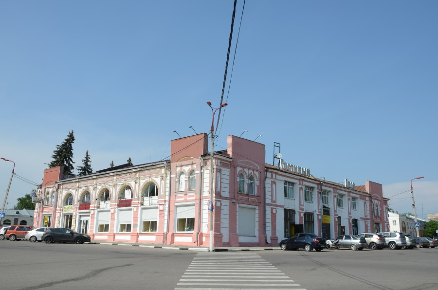 Гостиный двор (Серпухов)