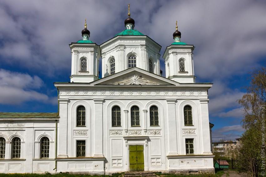 Вознесенский собор (Кашин)