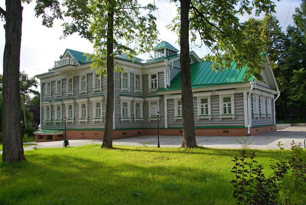 Областной музей народных художественных промыслов (Мытищи)