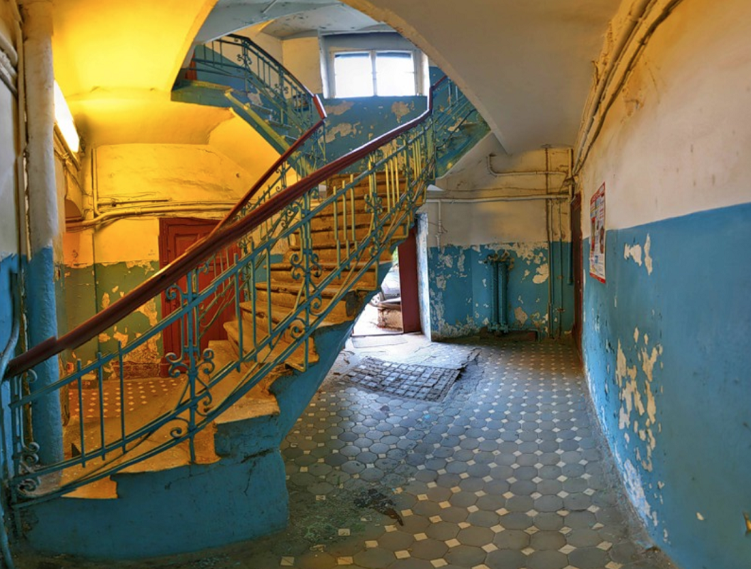 Доходный дом Абдуллы Танеева (Москва)