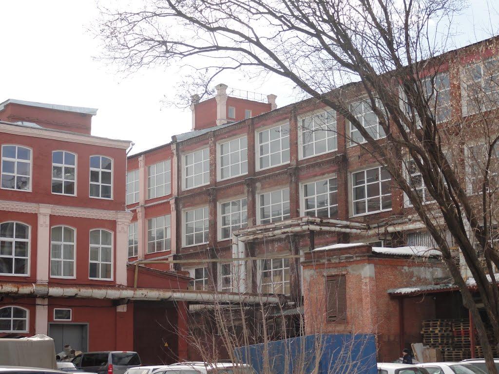 Завод «Зингер» (Подольск)