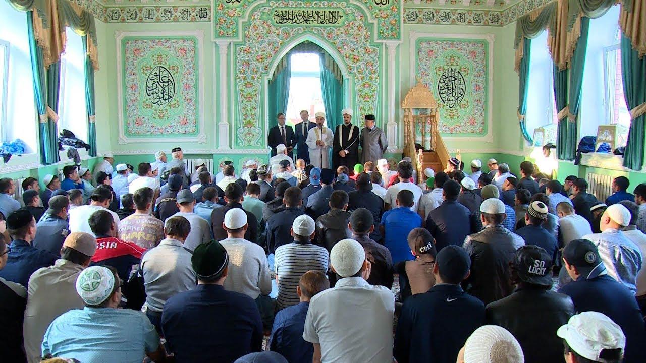Щёлковская соборная мечеть (Щёлково)