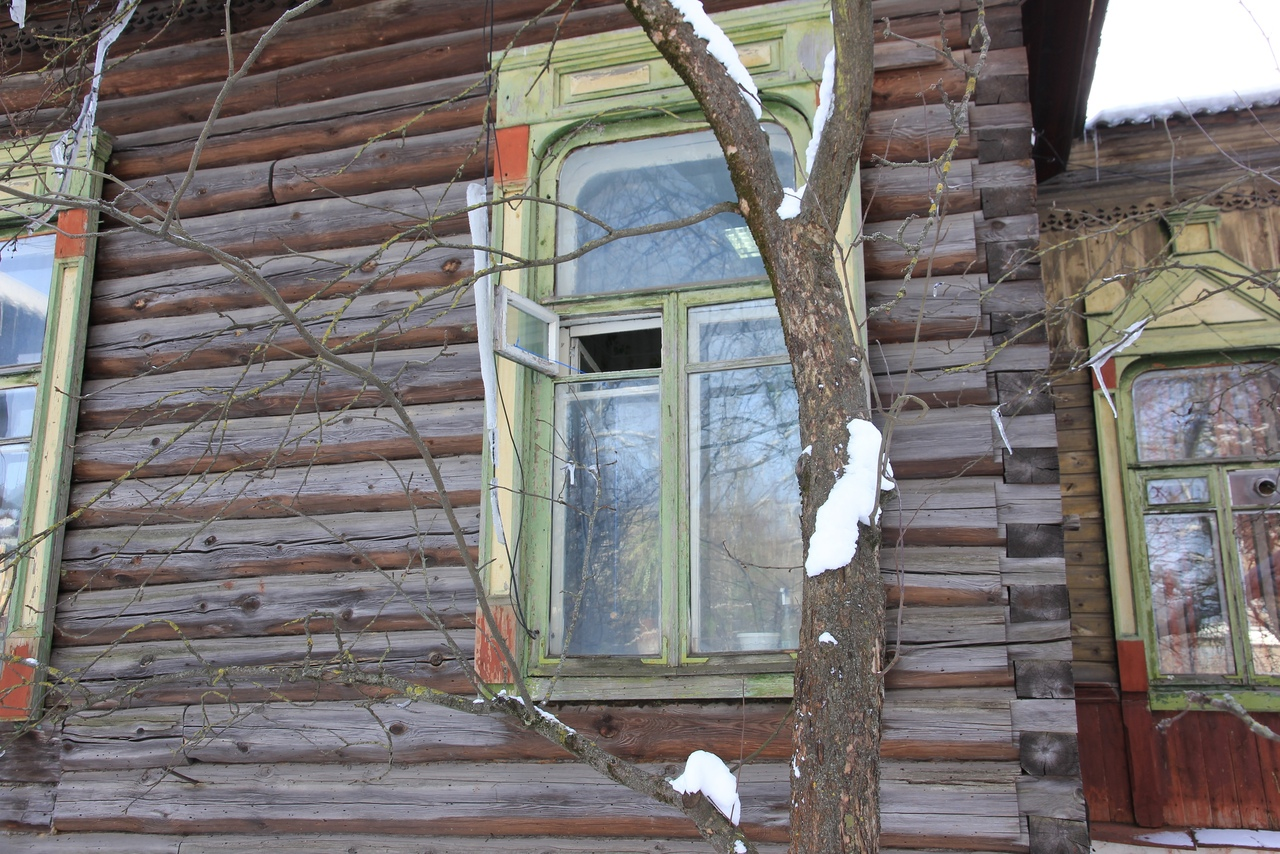 Дом Кайданова (Клинцы)
