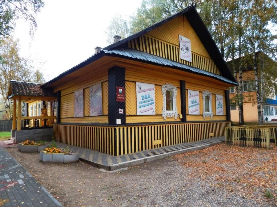 Музей пчелы «Золотой улей» (Ростов Великий)