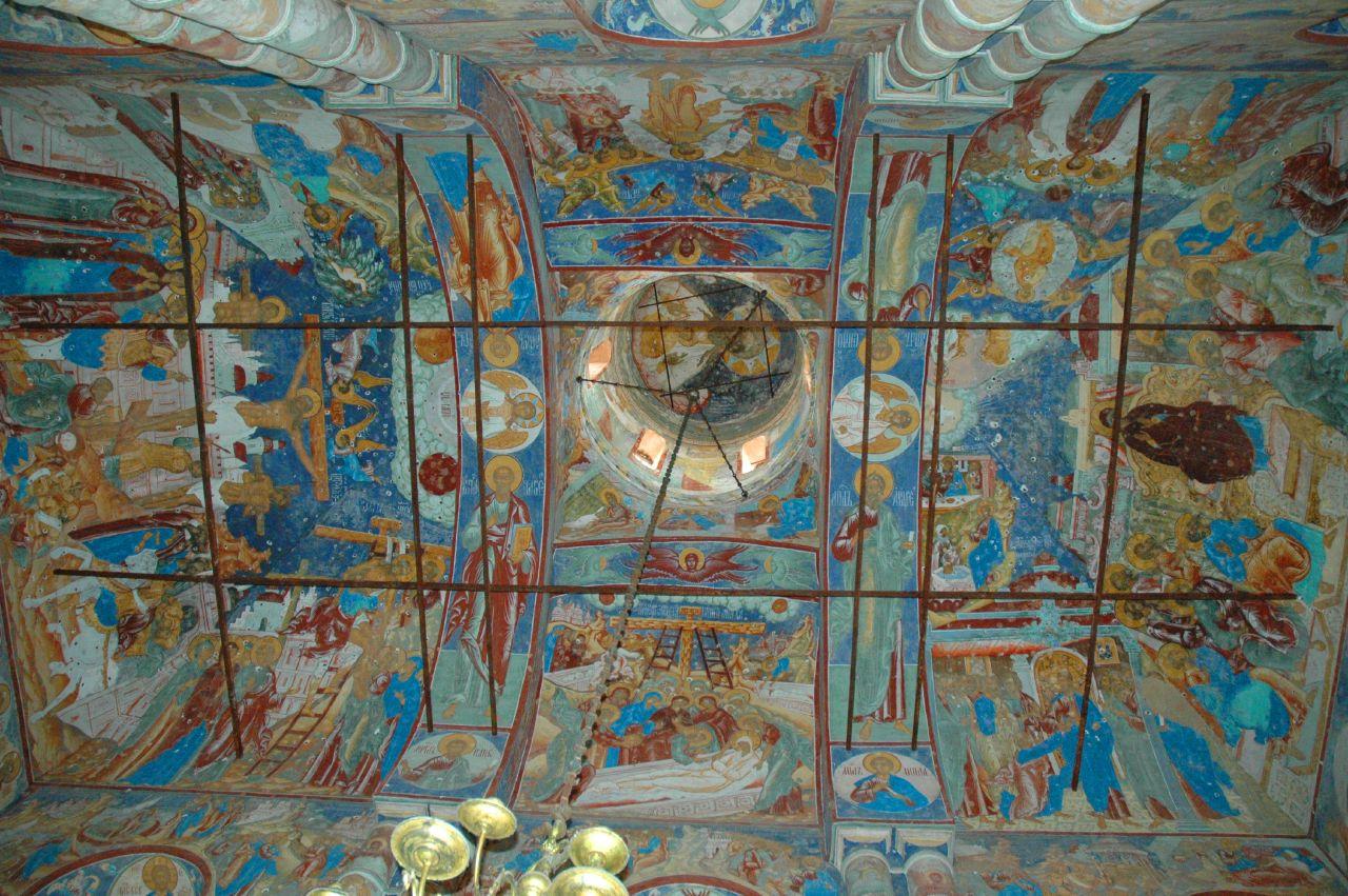 Церковь Спаса Преображения на Нередице (Великий Новгород)