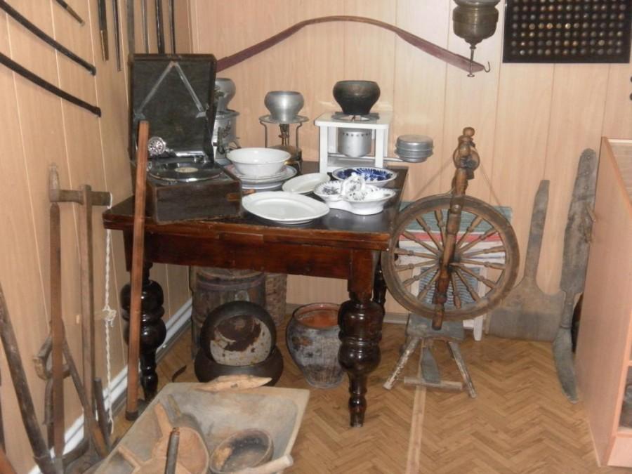 Краеведческий музей (Россошь)