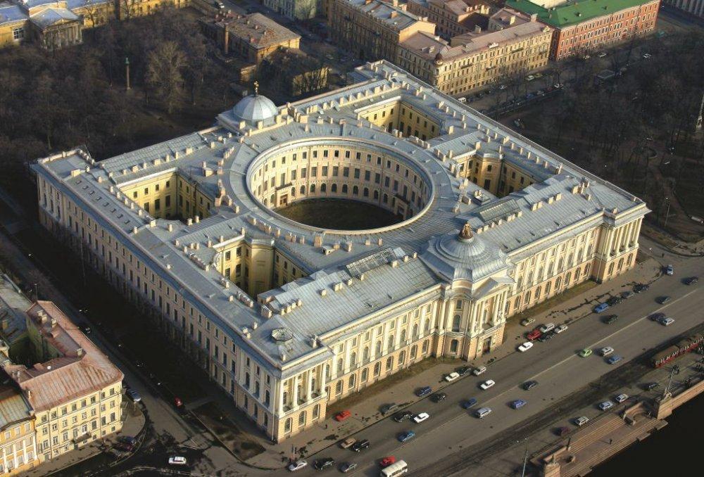 Академия художеств (Санкт-Петербург)