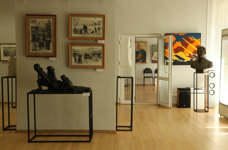 Художественная галерея (Лобня)