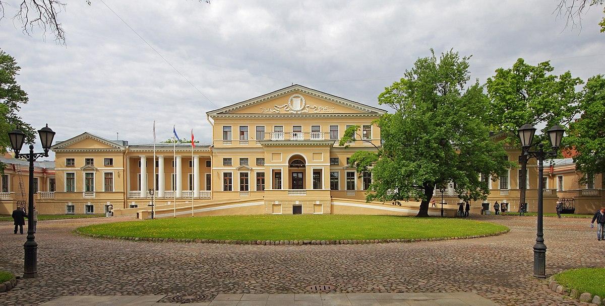 Юсуповский дворец на Фонтанке (Санкт-Петербург)