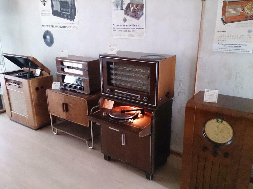 Музей радио (Переславль-Залесский)