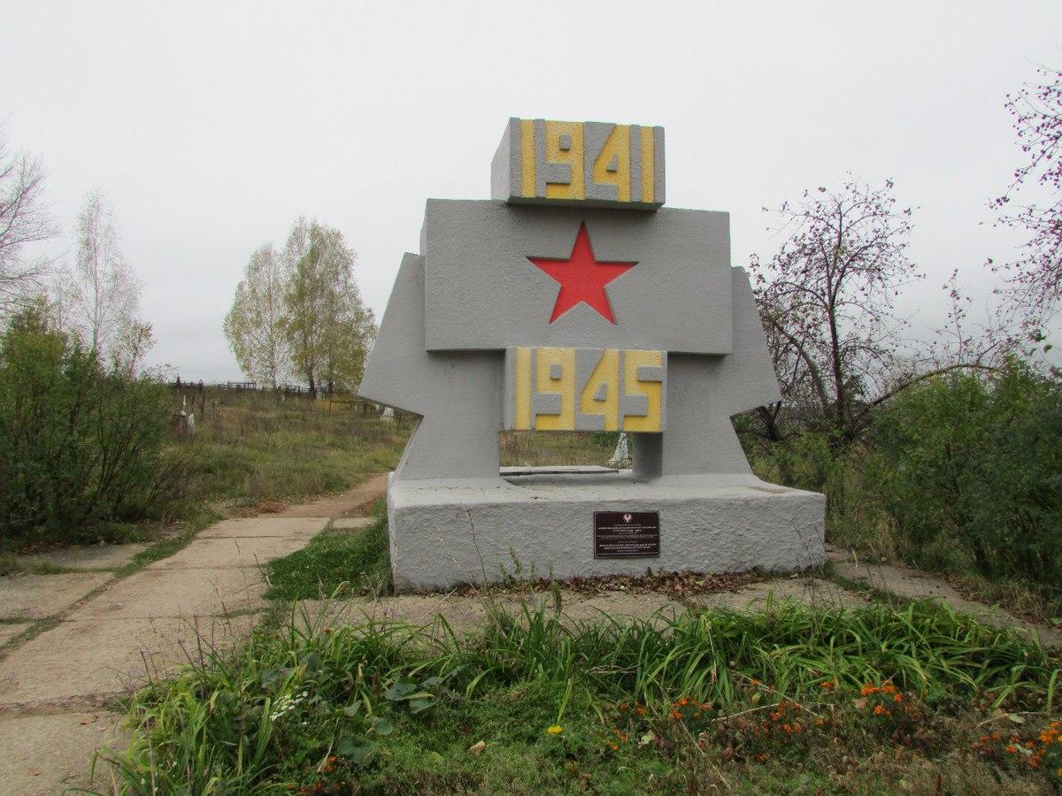 Нагорное кладбище (Воткинск)