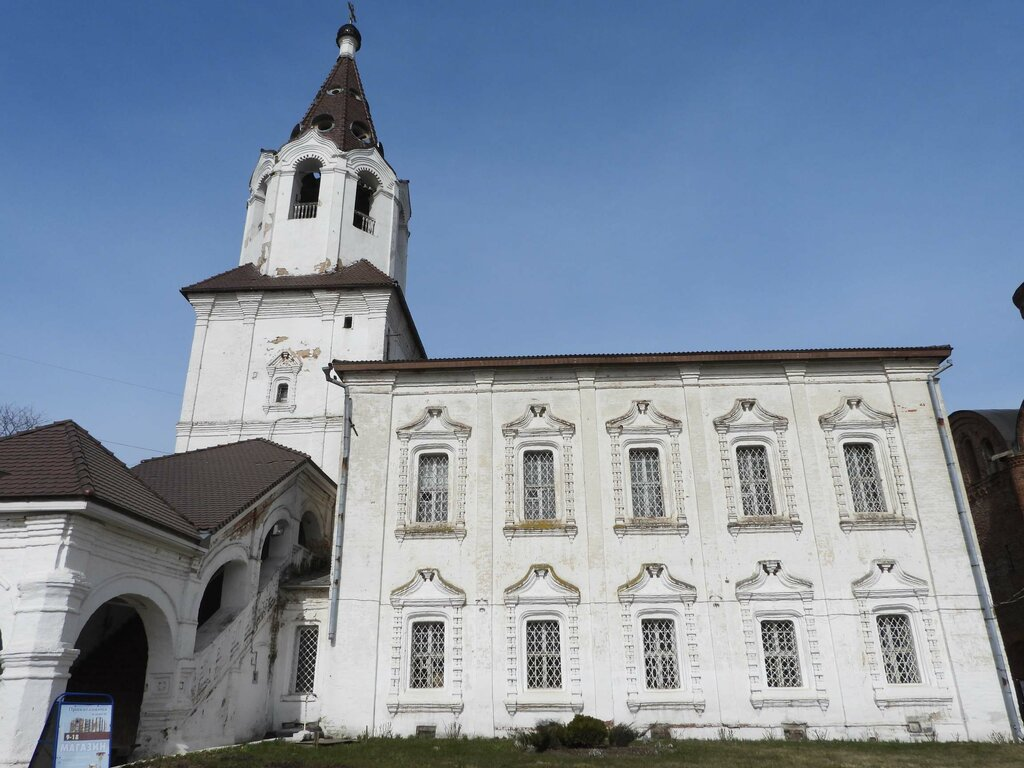 Варваринская церковь (Смоленск)