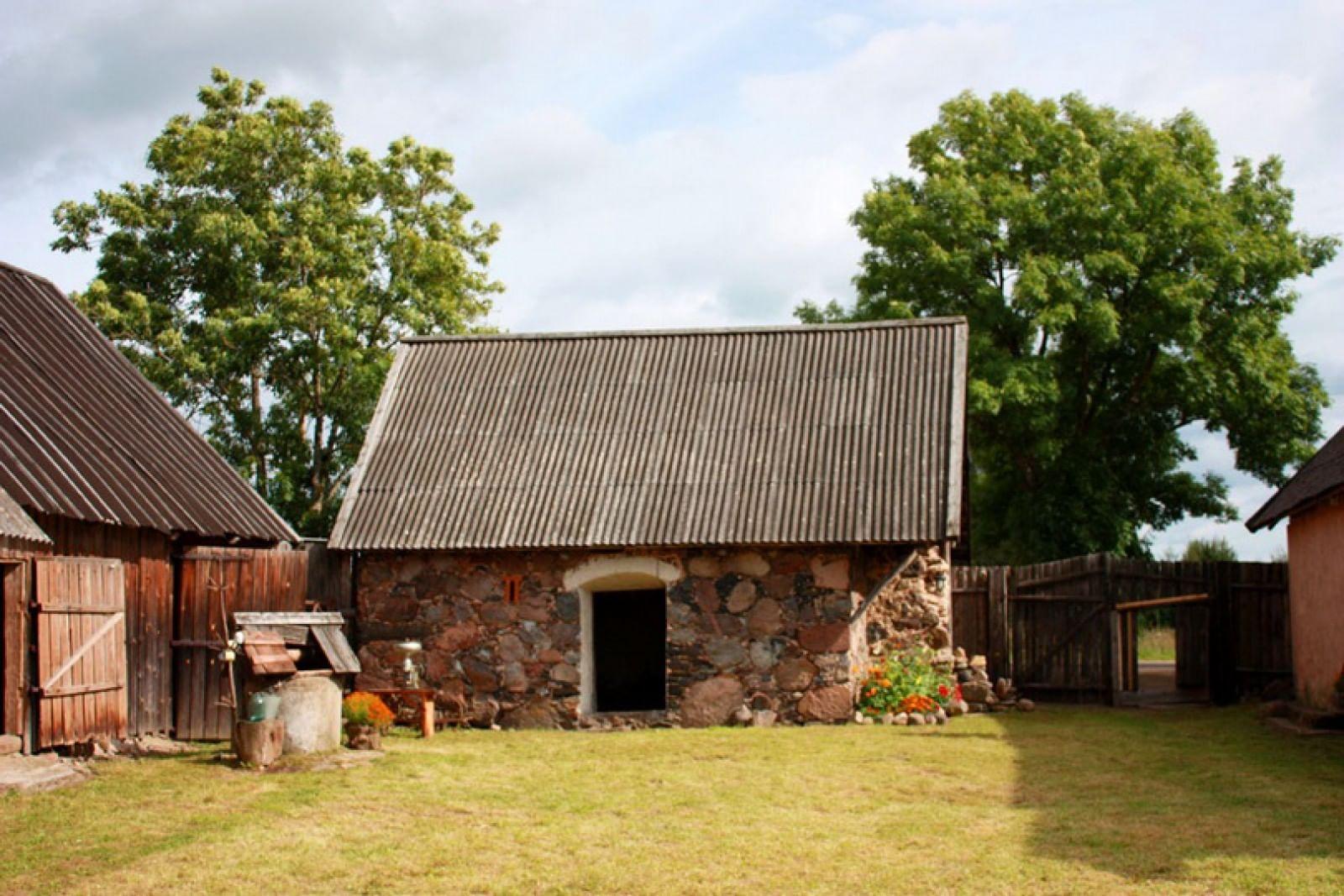 Музей народности Сето (Печоры)