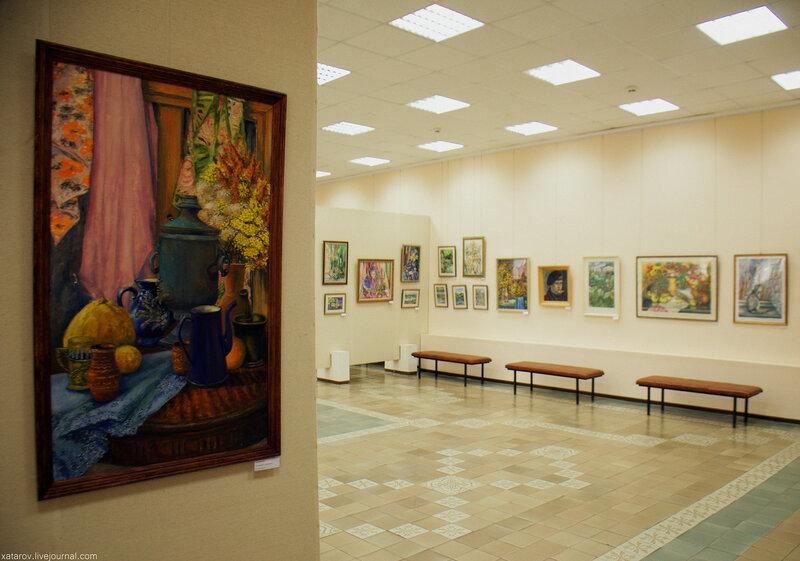 Городской центр искусств (Боровск)