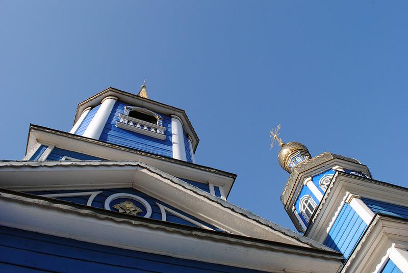 Михайловская церковь (Слуцк)