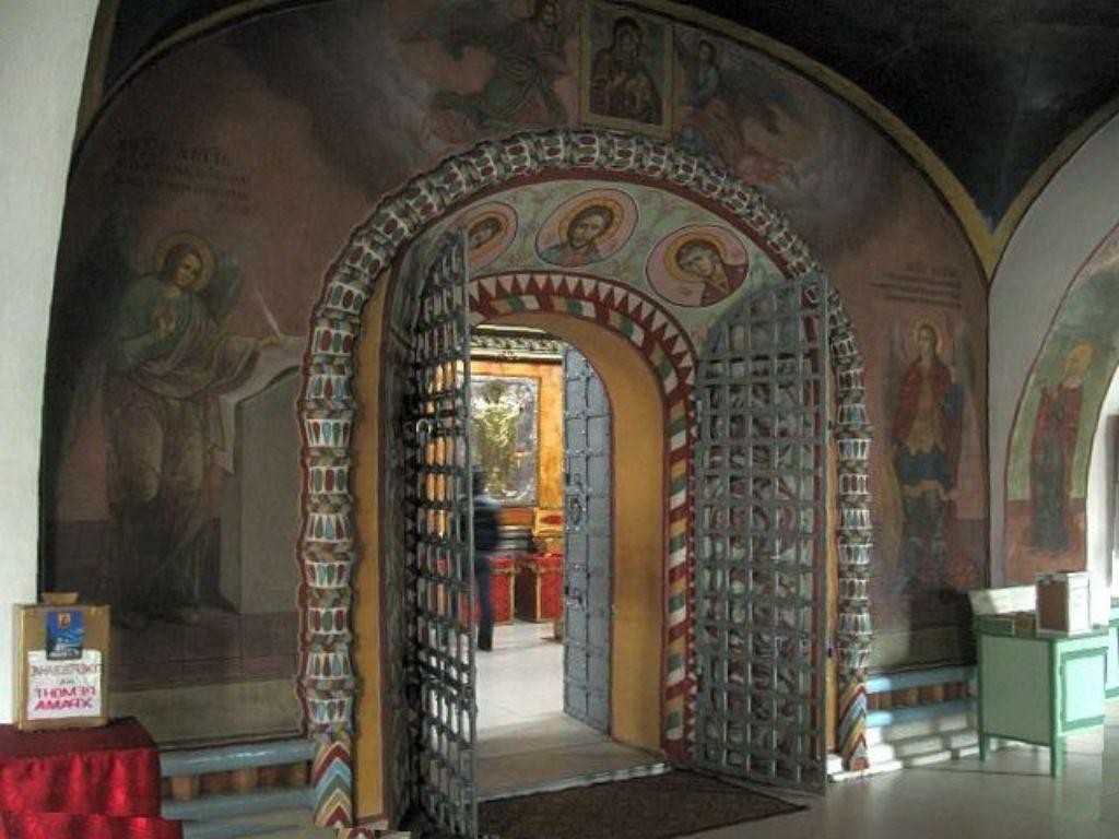 Фёдоровская церковь (Ярославль)