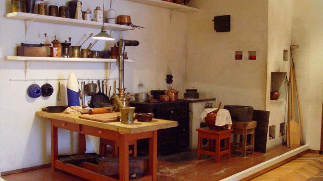 Музей хлеба (Санкт-Петербург)