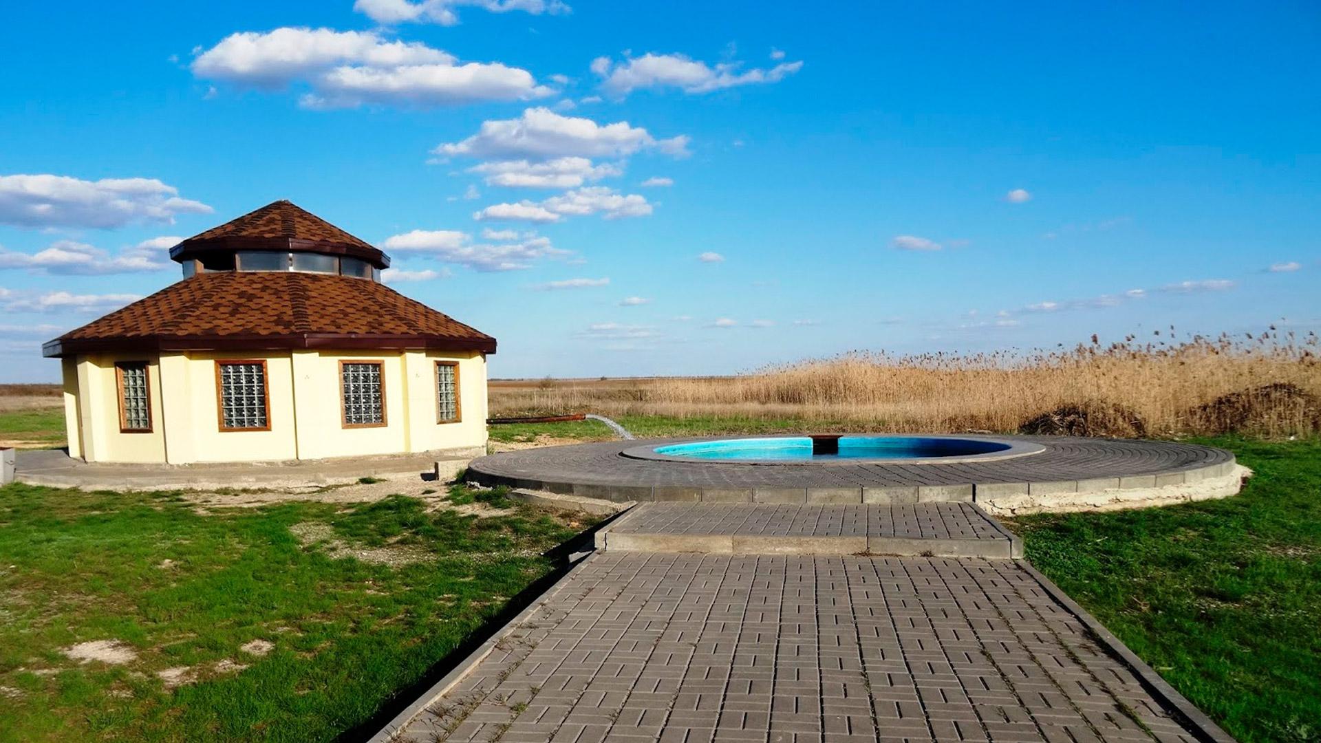Сероводородный источник №6 (Волгоградская область)