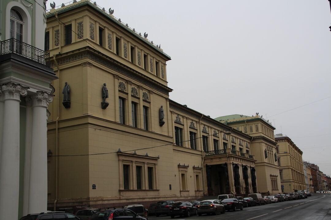 Малый Эрмитаж (Санкт-Петербург)