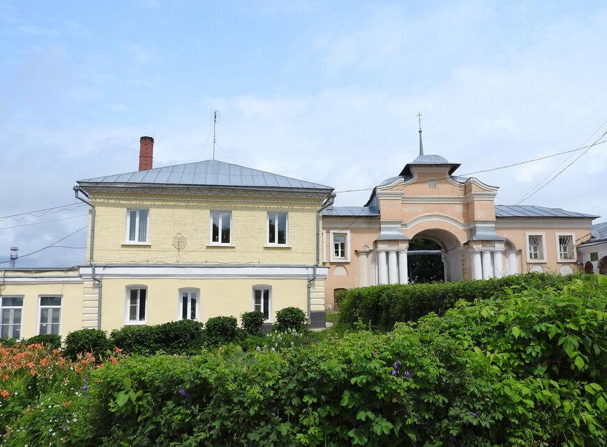 Музейный комплекс «Полотняный завод» (Калужская область)