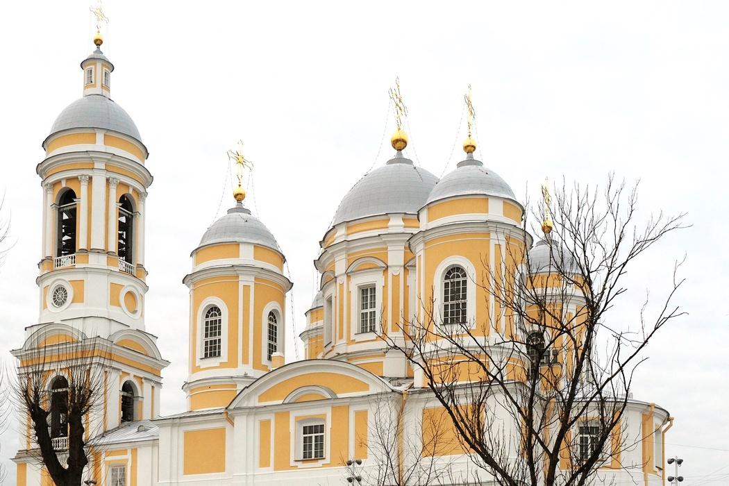 Владимирский собор (Санкт-Петербург)