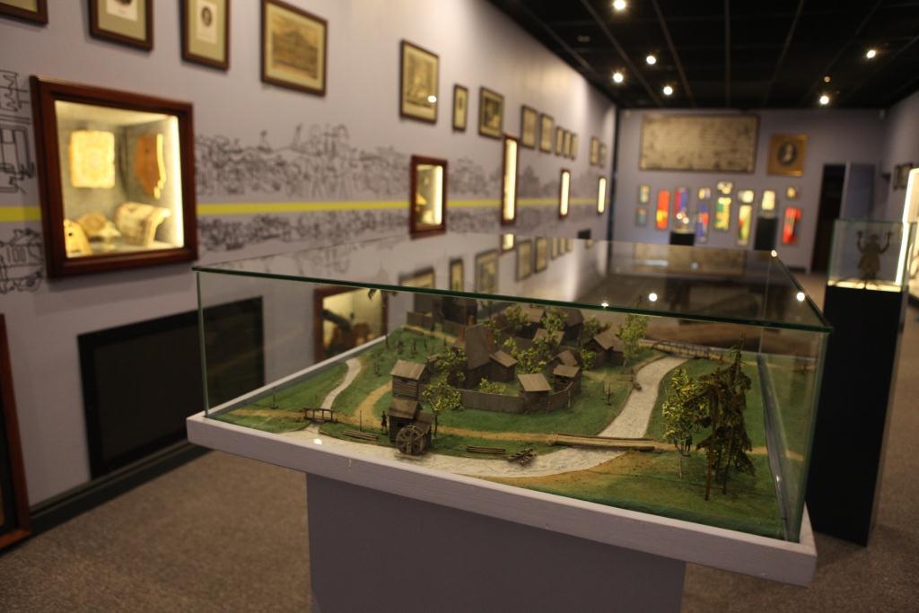 Музей истории «Лефортово» (Москва)