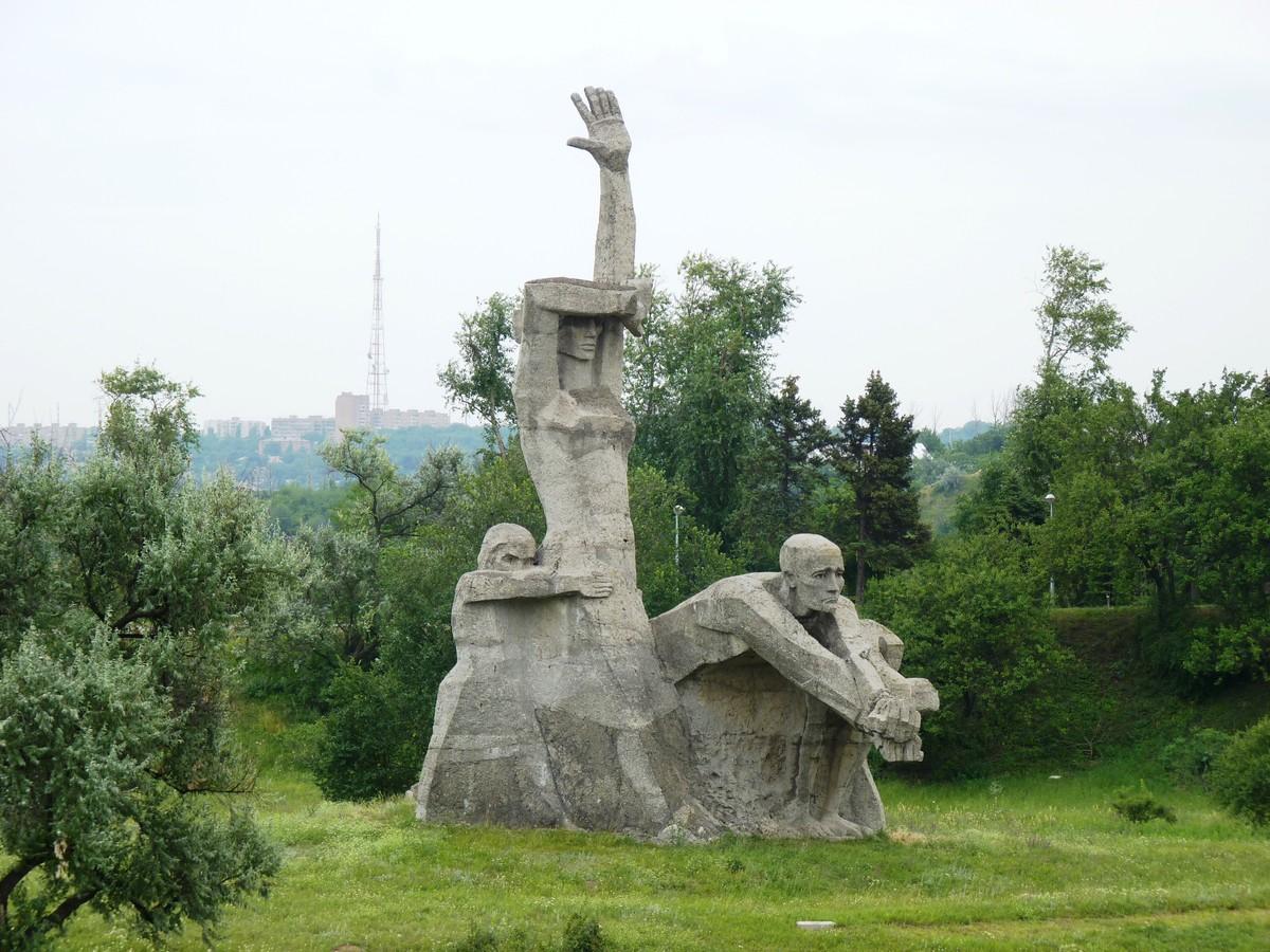 Мемориал «Змиёвская балка» (Ростов-на-Дону)