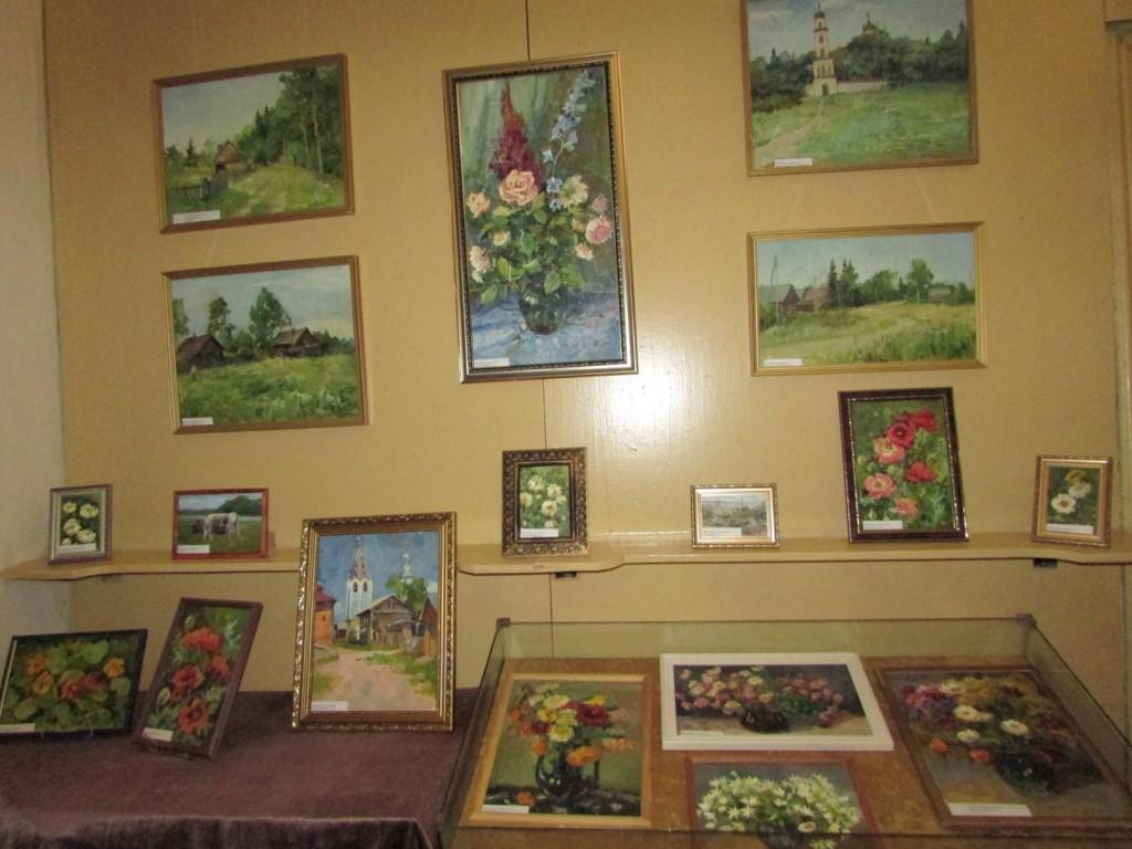 Краеведческий музей имени А. Ф. Писемского (Чухлома)