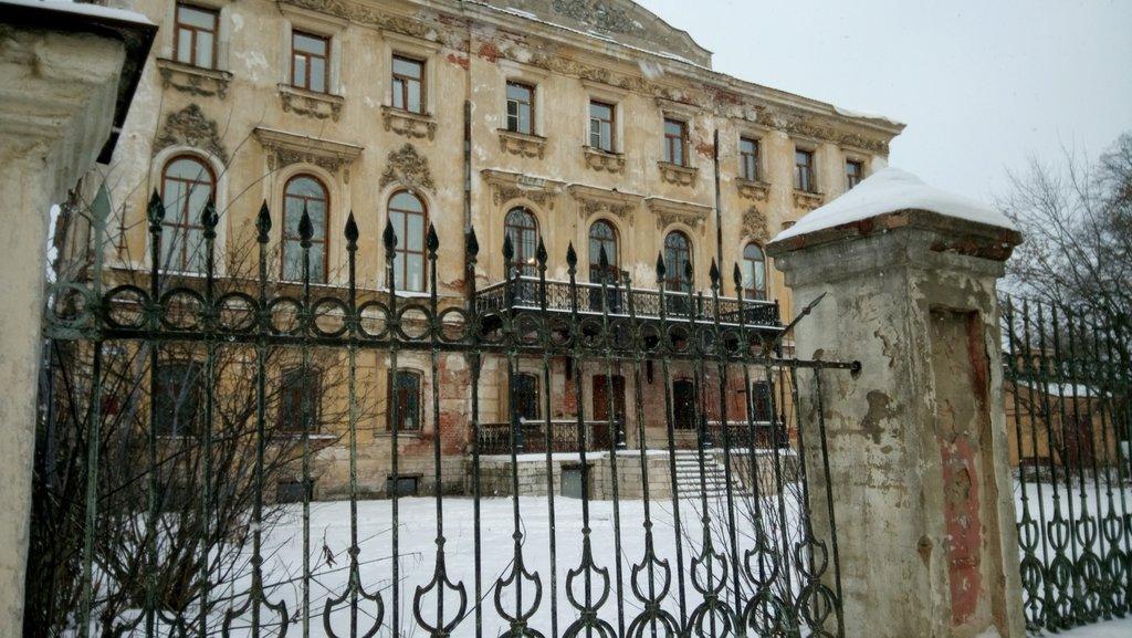 Музей-кабинет М. В. Фрунзе (Иваново)