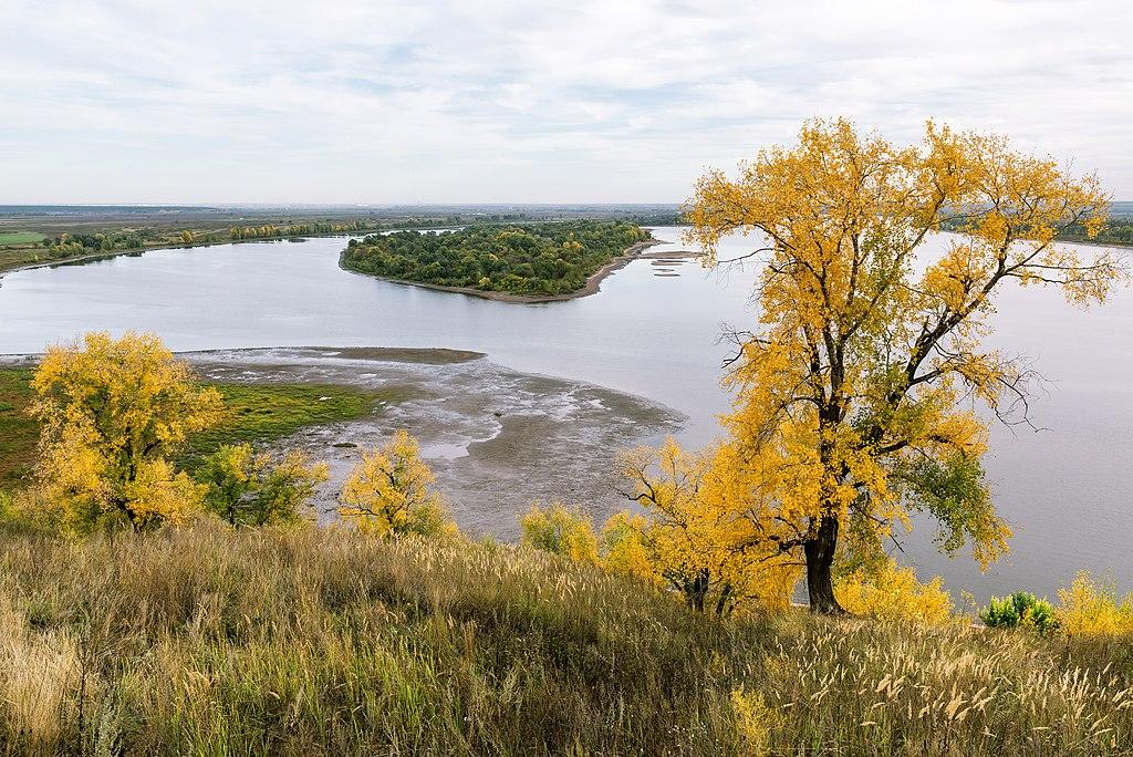 Национальный парк «Нижняя Кама» (Татарстан)