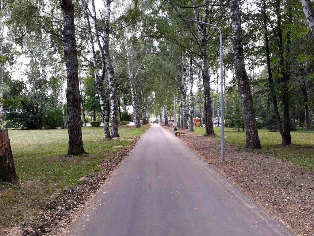Парк имени Ленина (Нерехта)