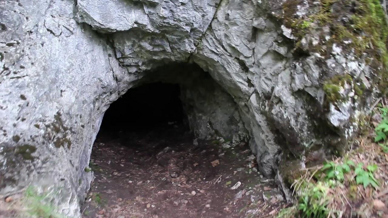 Пещера Палласа (Сатка)