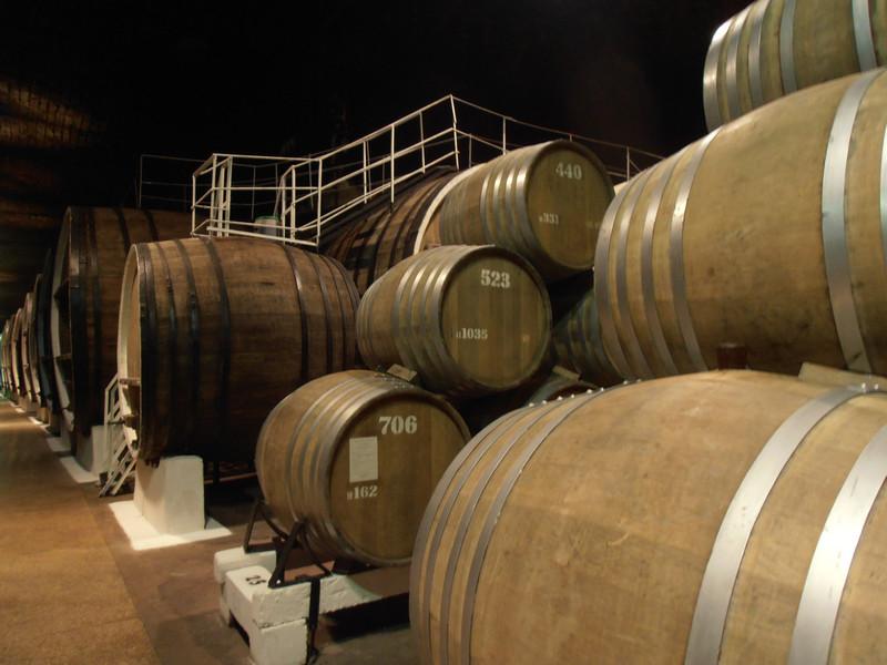 Инкерманский завод марочных вин (Инкерман)