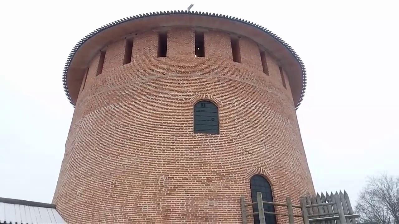 Алексеевская (Белая) башня (Великий Новгород)