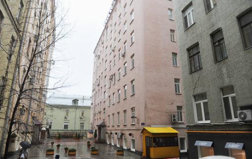 Дом Галины Бениславской (Москва)