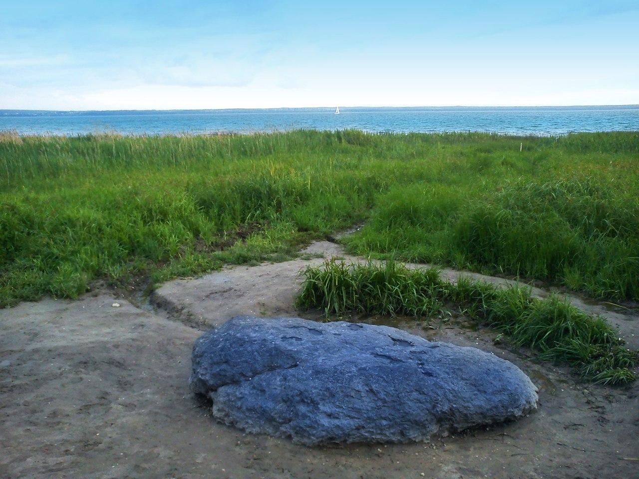 Синий камень (Переславль-Залесский)
