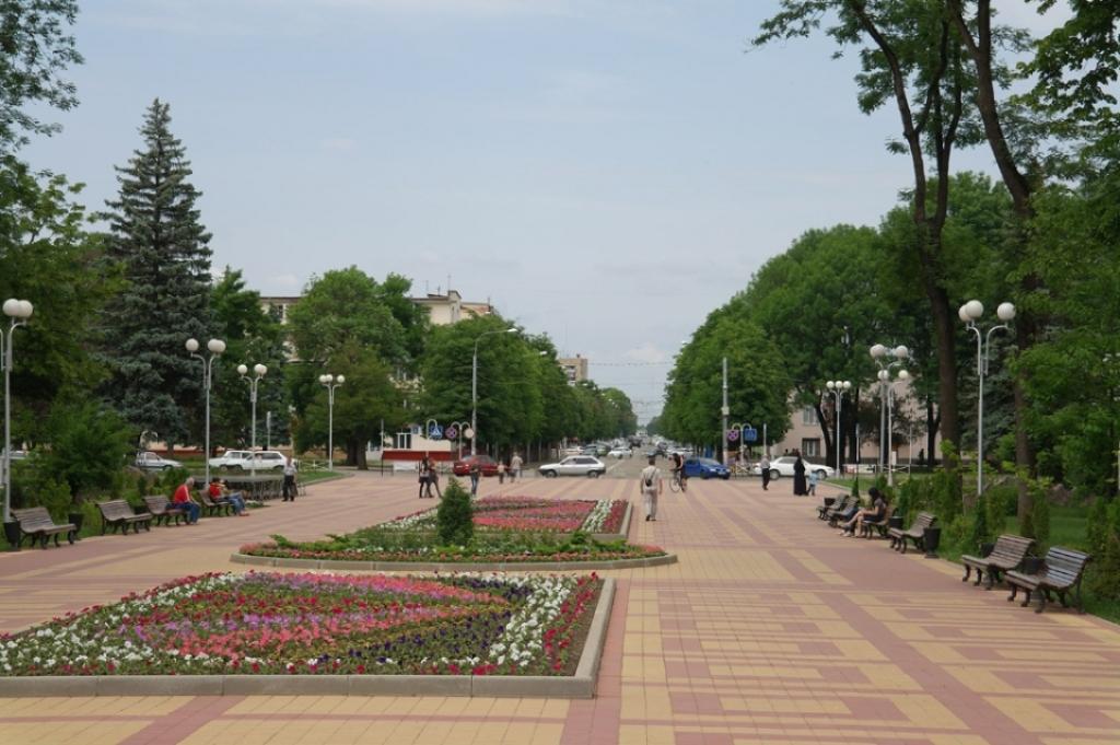 Городской парк (Майкоп)