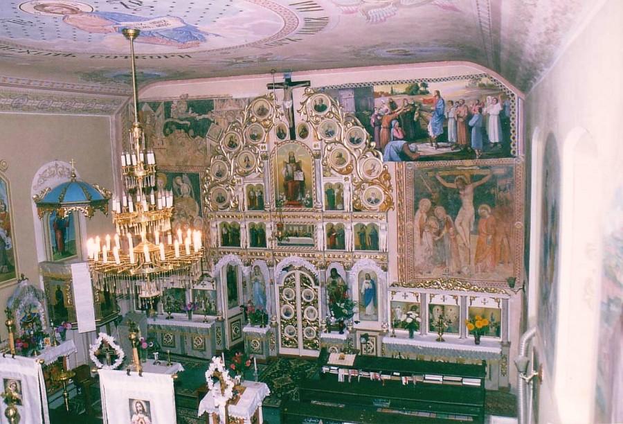 Горянская ротонда Св. Анны (Ужгород)
