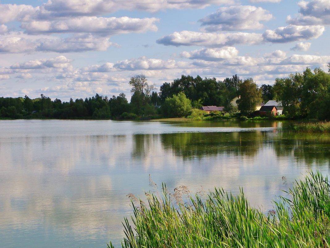 Озеро Любви (Нерехта)